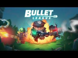 Bullet League indie game