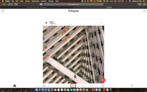 How to post on Instagram from Mac or PC