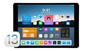 Apple iPad expected to get new home screen with iOS 13